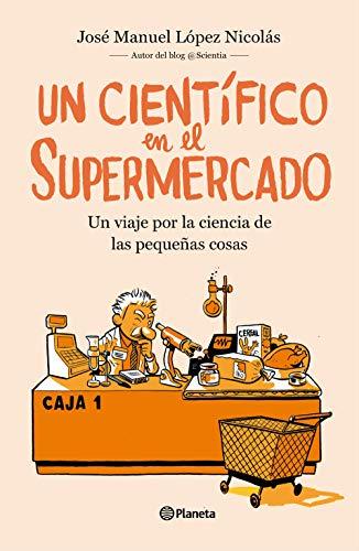 Un cientifico en el super