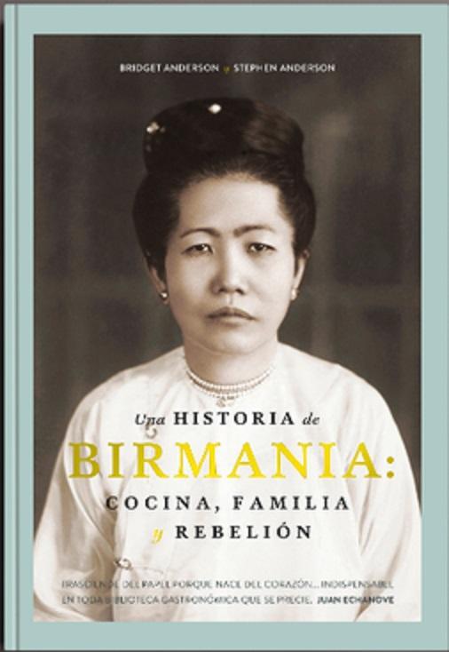 una historia de Birmania