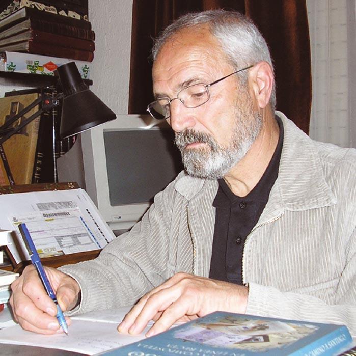 Constantino Ávila Pardo