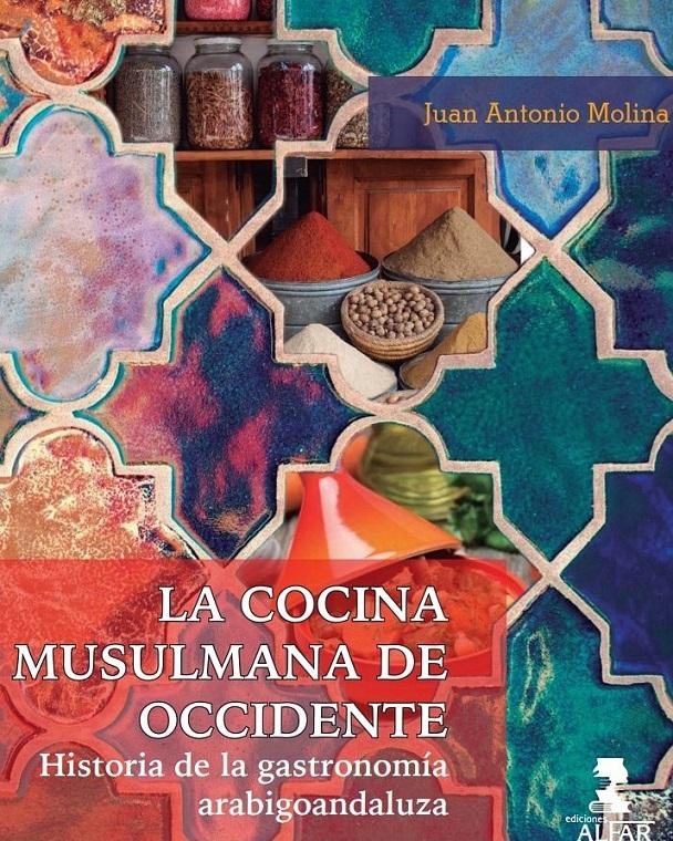 Historia de la gastronomía arabigoandaluza