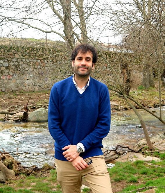 Jorge Freire