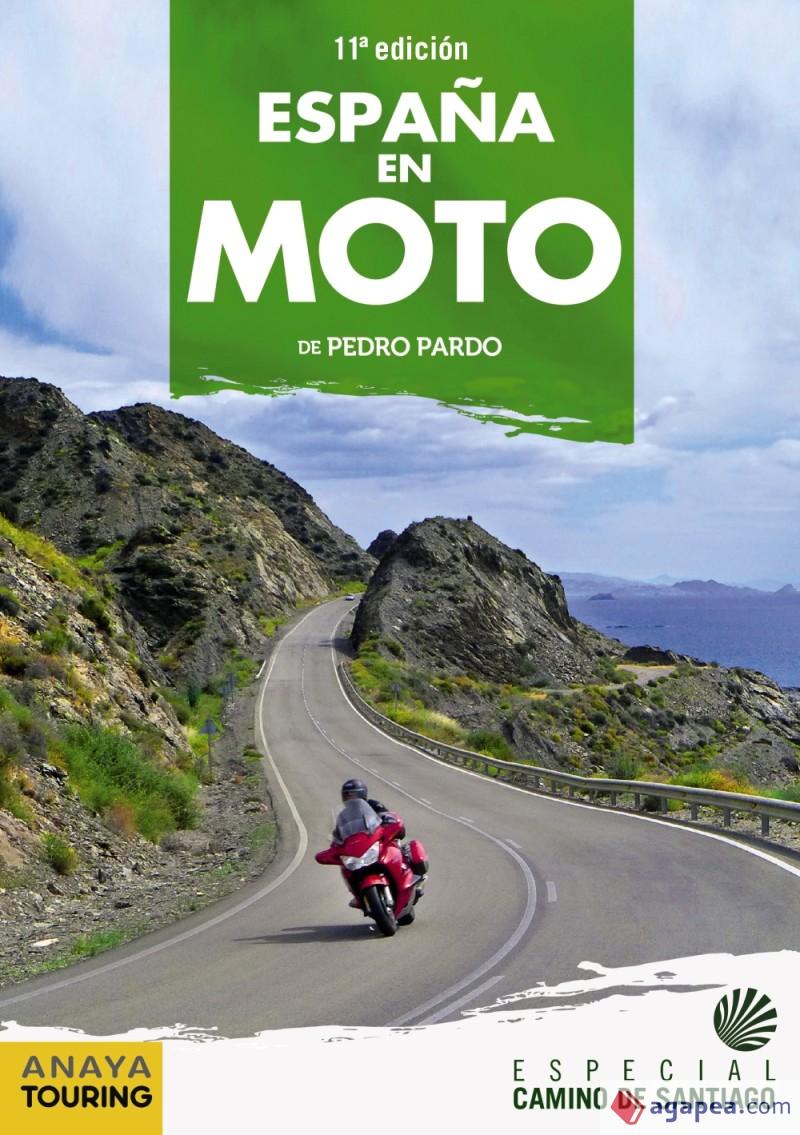 Espana-en-moto